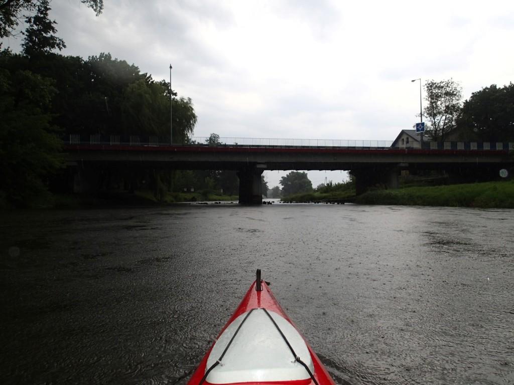 Most w Przedborzu