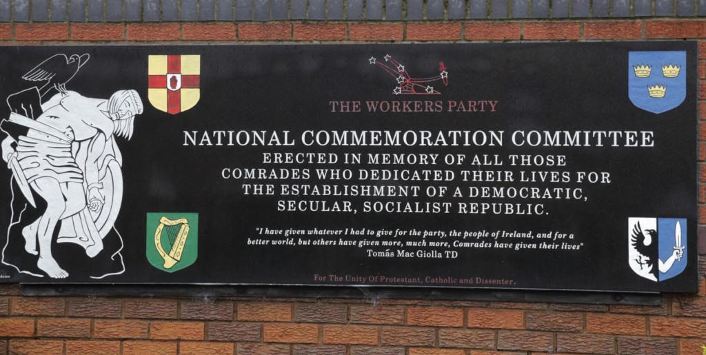 O jedność protestantów, katolików i tych z boku...
