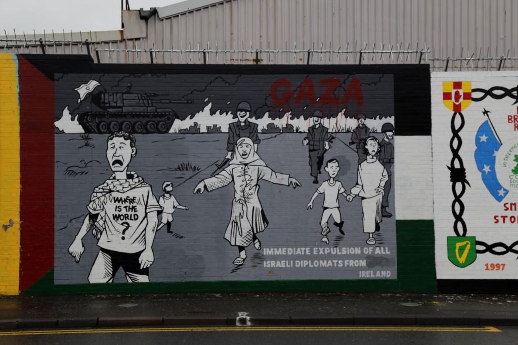 Gaza - dramat, o którym wiele się u nas nie mówi...