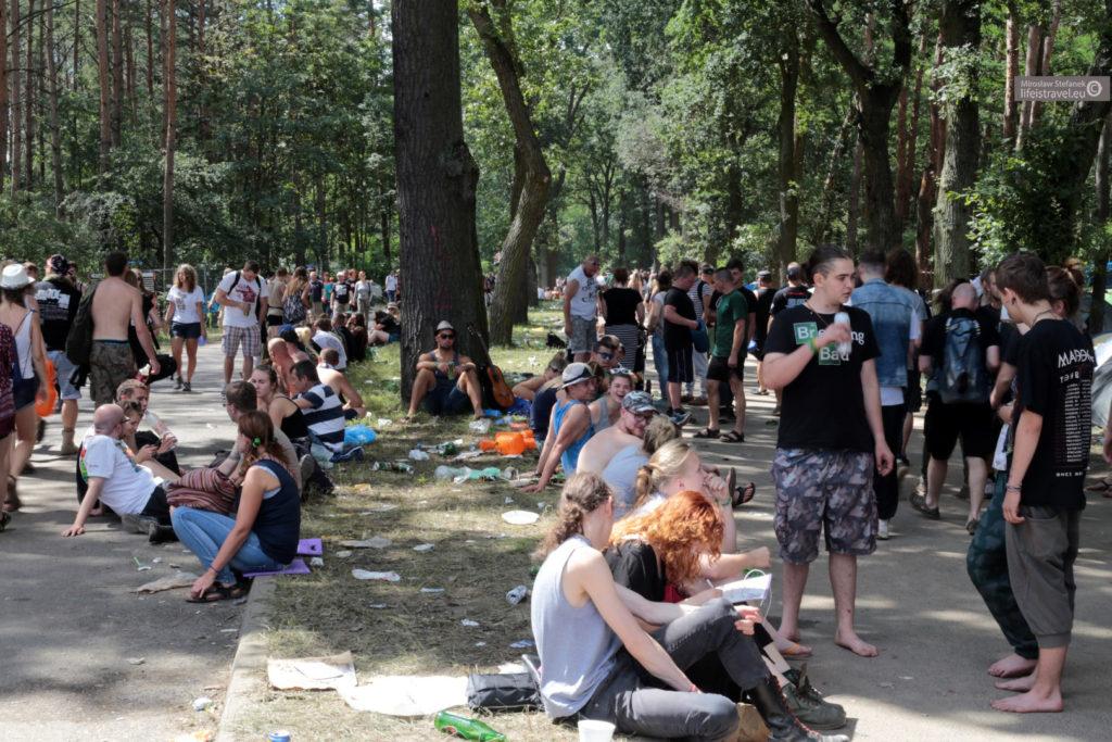 przyjechało około 2300 tys. osób